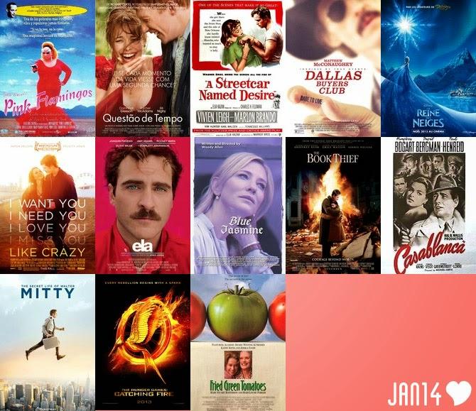 filmes janeiro de 2014