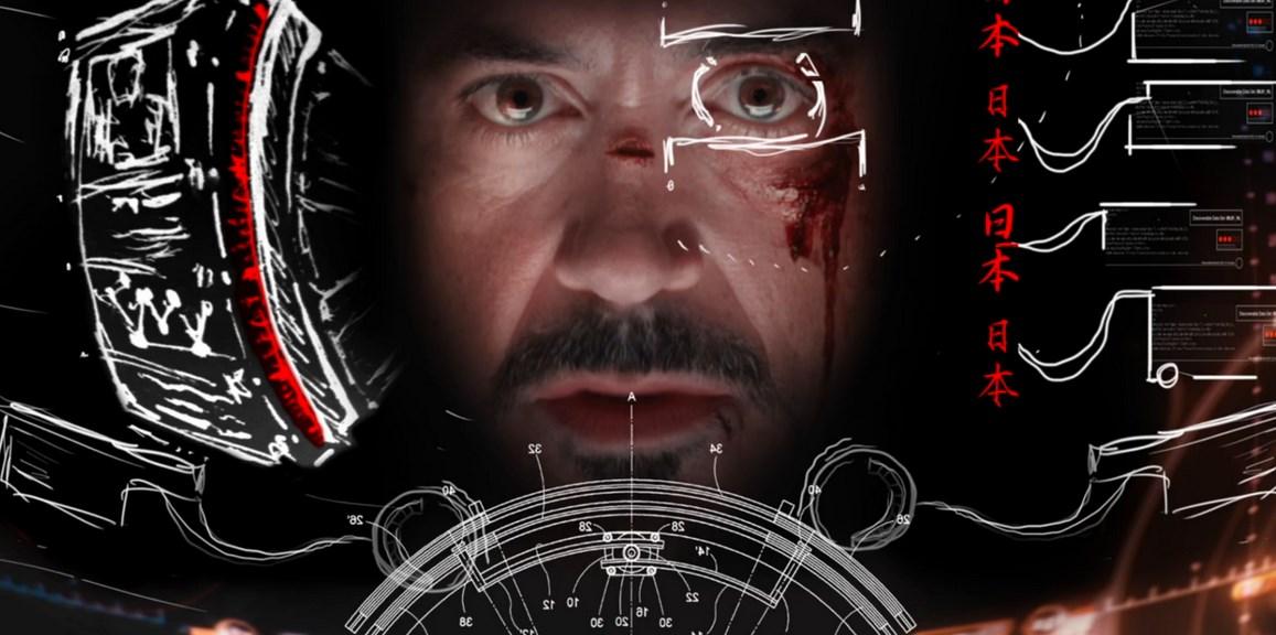 Teknologi Super Hero Iron Man yang sudah ada Di Dunia Nyata unik