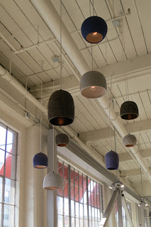 Heath Ceramics store in San Francisco