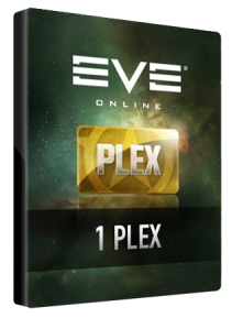 Get PLEX for EVE Online