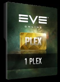 Get PLEX for EVE Online