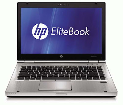 HP EliteBook 8460p Sandy Bridge Business Notebook images