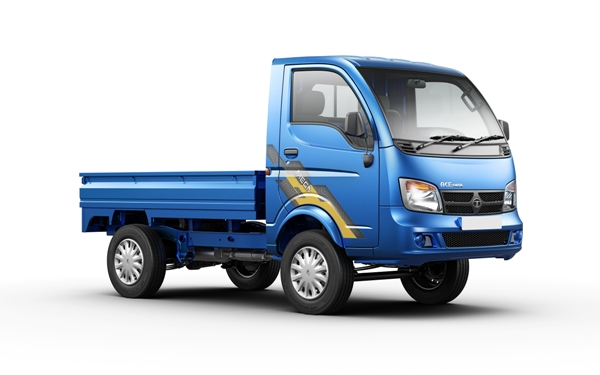 Tata Mega Ace Launch India