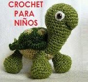 Crochet solo para niños