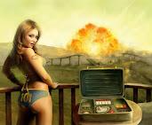 #23 Fallout Wallpaper
