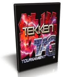 Download Tekken Tag Tournament For PC