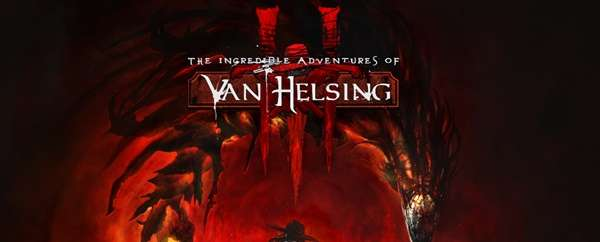 The Incredible Adventures of Van Helsing III PC Full Español