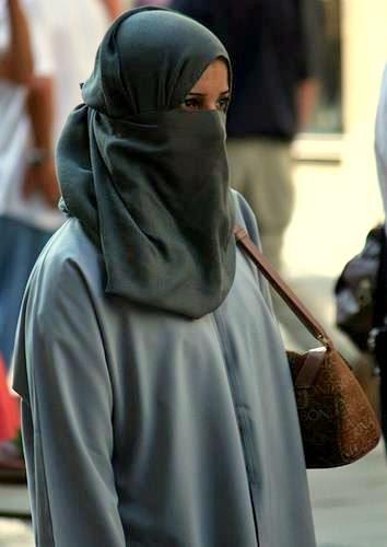 Beautiful Amp HoT Girls Wallpapers Burka Niqab Girls
