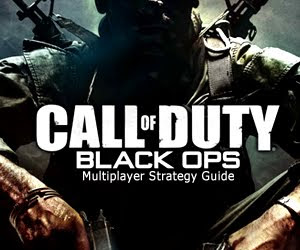 Call of Duty: Black Ops Multiplayer Strategy Guide