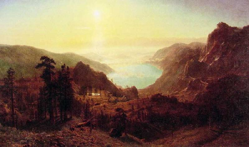 Always Be An Emerging Artist: The Hudson River School and Tatzu Nishi