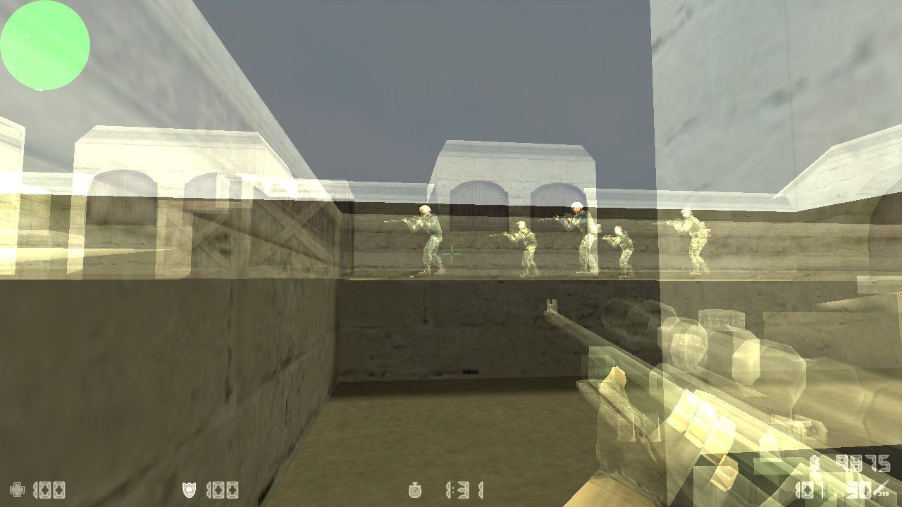Cs 16 free aimbot wallhack speedhack download