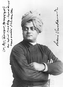this opening invocation of Swami Vivekananda was followed by thunderous .