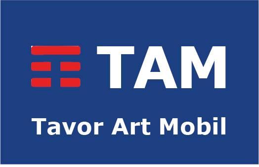 T.A.M. (Tavor Art Mobil).