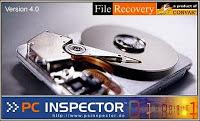 Cara Menggunakan Aplikasi PC Inspector Data Recovery