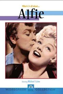 Alfie 1966 Hollywood Movie Watch Online