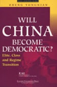 Will China become democratic?: elite, class and regime transition