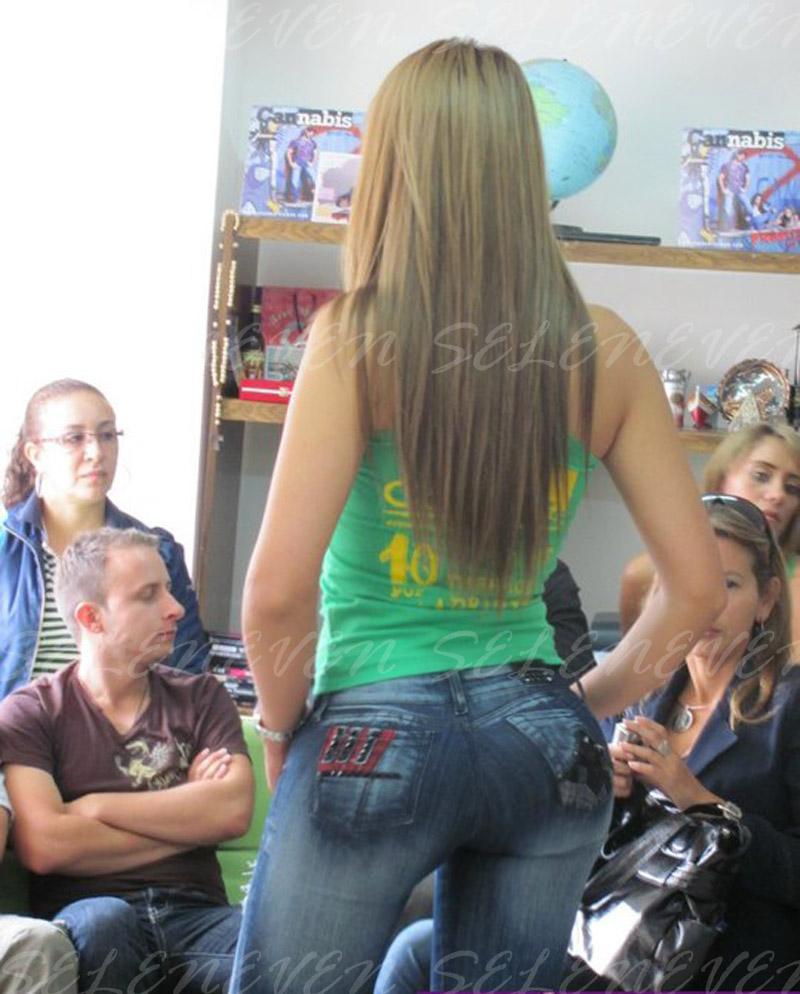 Fotos De Mujeres Nalgonas En Jeans Apretados