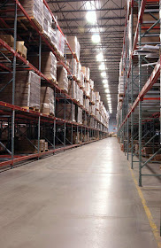 warehouse electrician in Vaughan