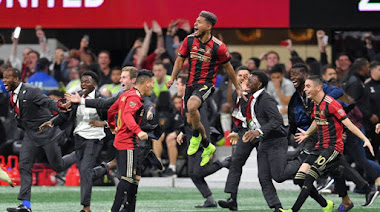 Josef Martínez repite en el Juego de las Estrellas 2019 de la MLS
