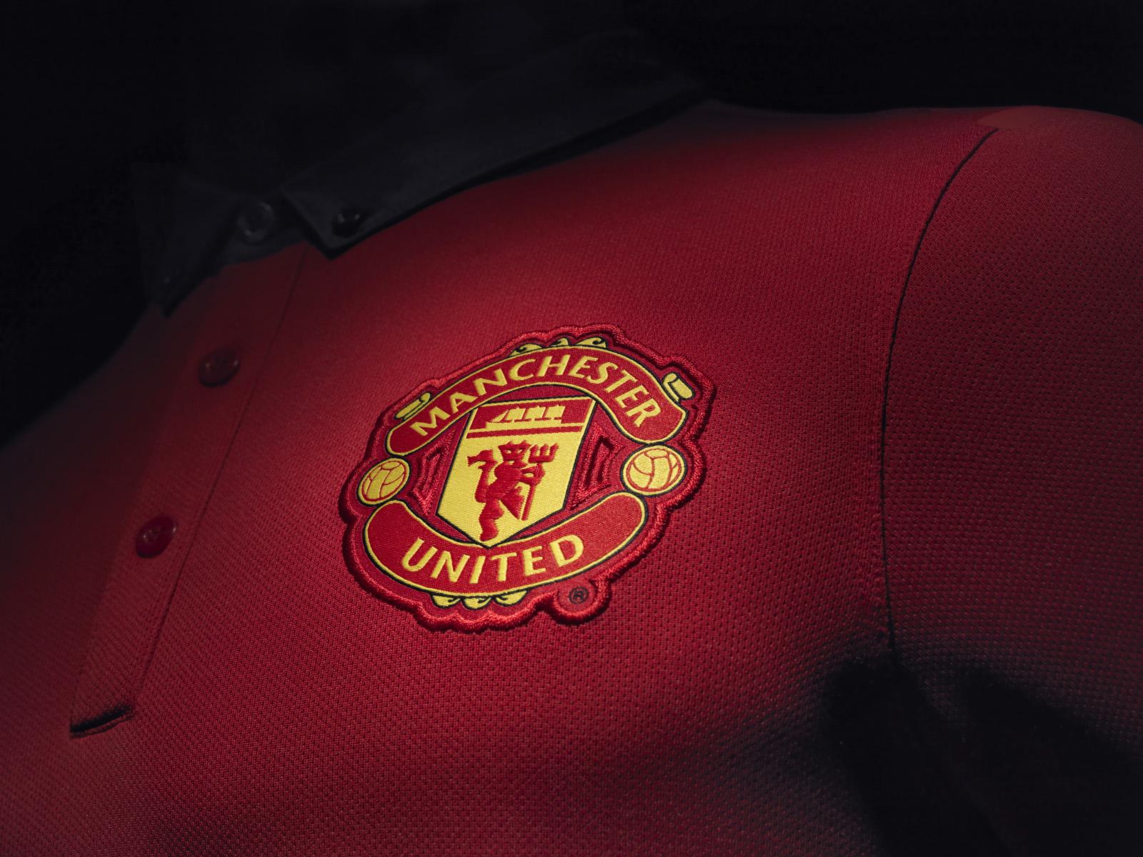 Manchester United presentó su camiseta titular adidas para la temporada 2017/18
