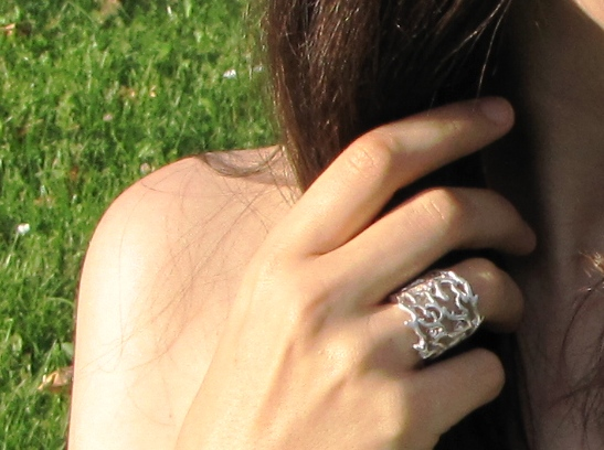 Six Schmuck, Jewellery