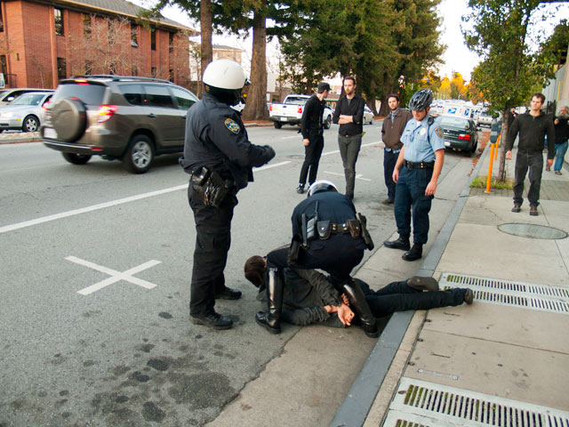 Santa Cruz, Ca. -- The Santa Cruz Police Department has issued a press ...