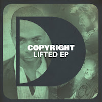 Copyright Lifted EP Defected