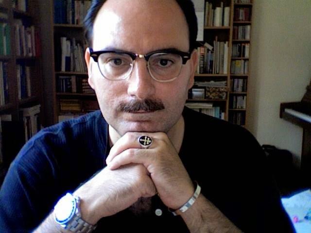 Michele Bosio (2014)