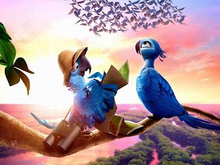 Rio 2 Movie 2014 Photo 5m