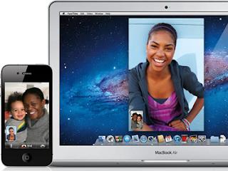 Cara Betulkan FaceTime Di iOS 6