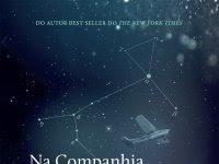 """Resenha: """"Na Companhia das Estrelas"""" -  -  Peter Heller"""