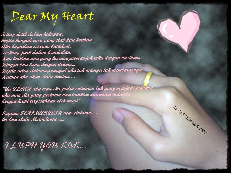 Cinta Sejatiku