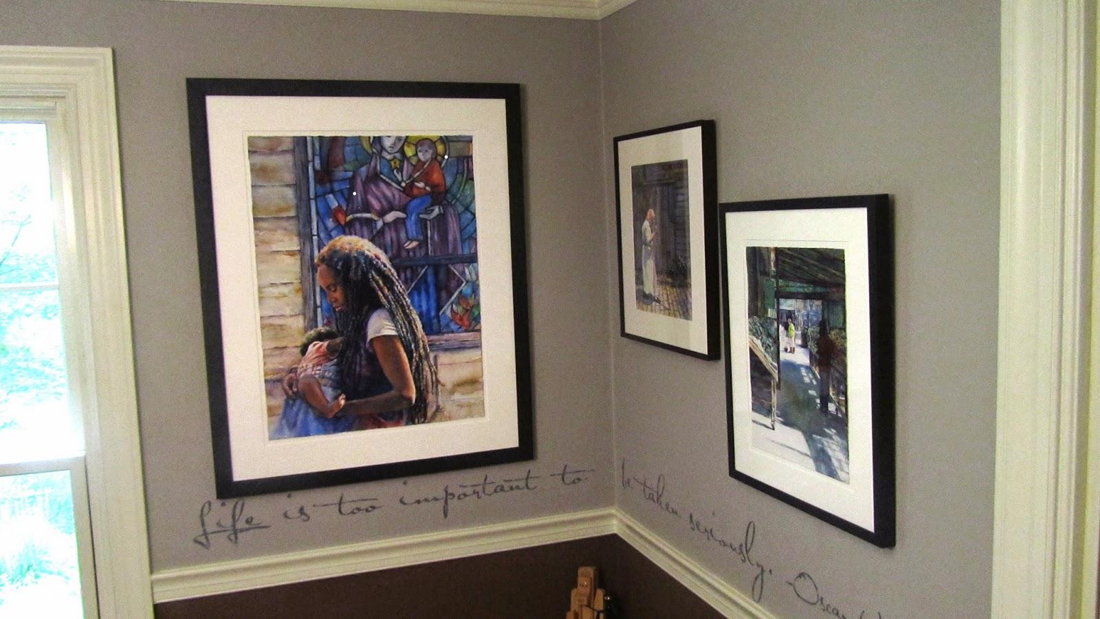 Peggi Habets Studio: Framing Dilemmas