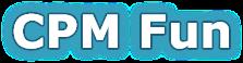 CPM Fun Logo