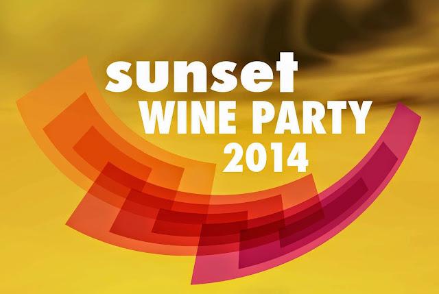 Divulgação: Sunset Wine Party - Lisboa e Porto - reservarecomendada.blogspot.pt