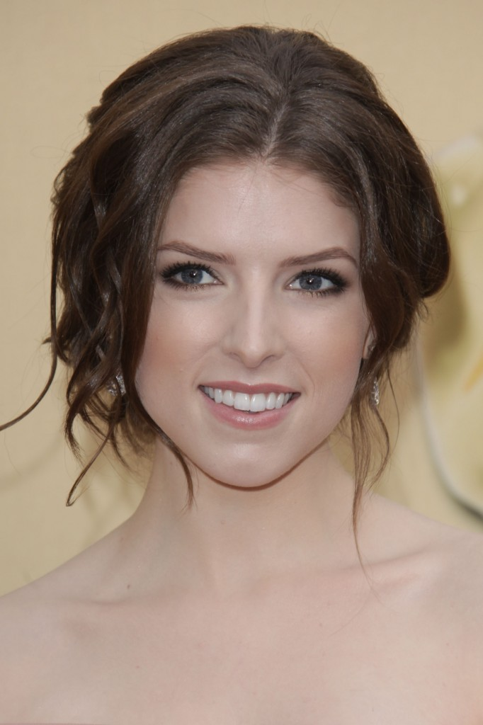 Anna Kendrick - Picture Colection