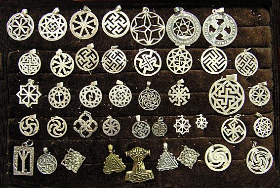 древние амулеты и их значение
