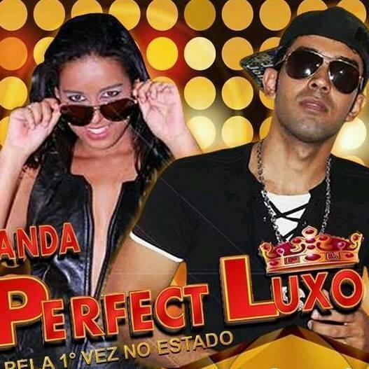 Banda Perfect Luxo