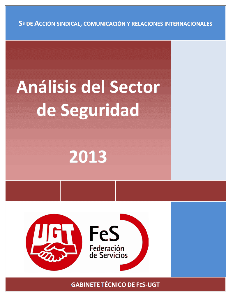 Analisis de Seguridad 2013