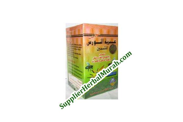 Ambriat Al Nouris for Fatness