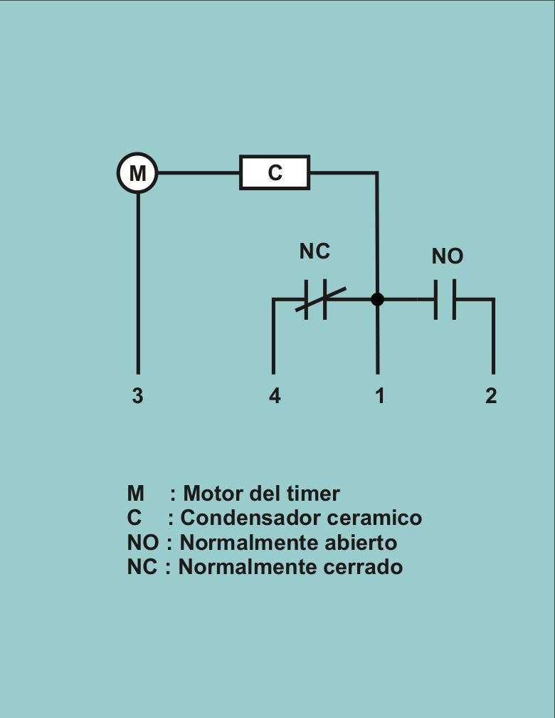Diagrama De Timer Defrost - Auto Electrical Wiring Diagram •