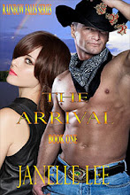 The Arrival: Rainbow Falls by Janelle Lee