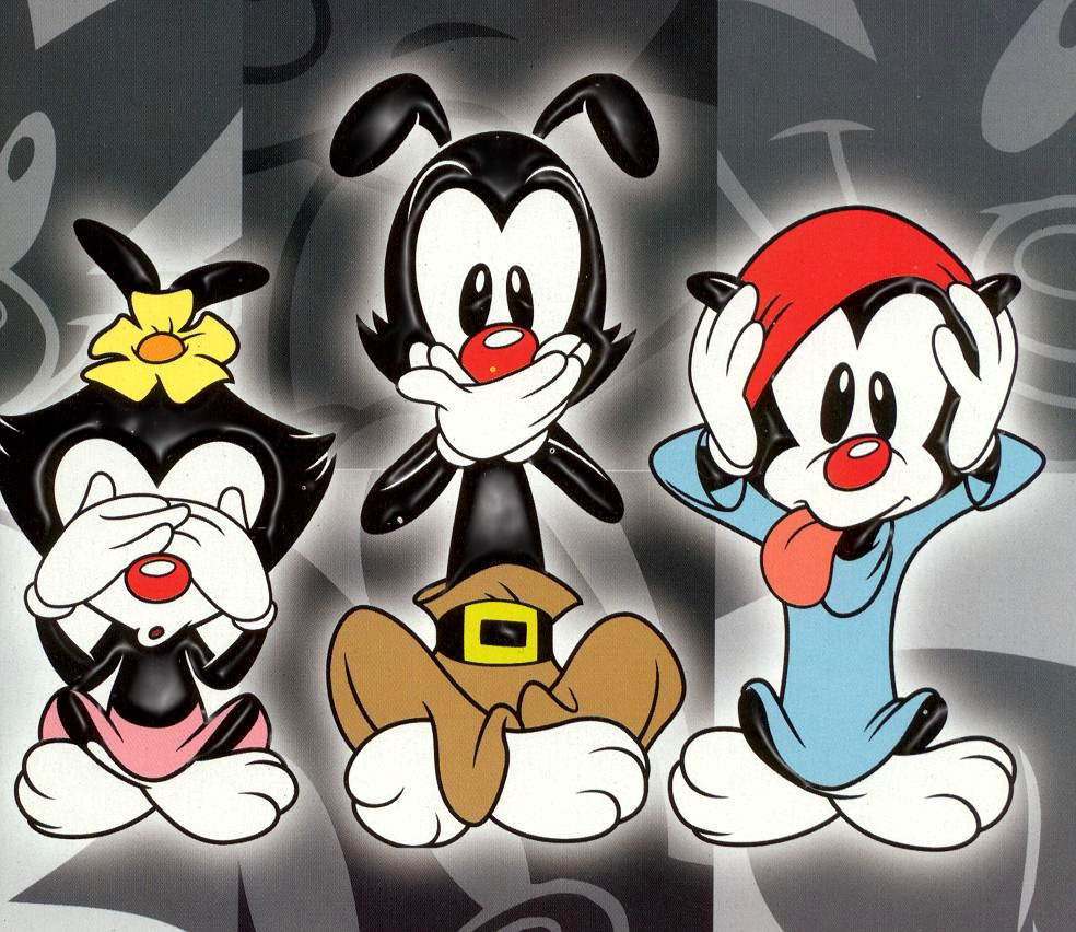 Te acuerdas de animaniacs - Animaniacs pictures ...