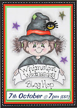 Whimsical Wednesday Halloween Blog Hop