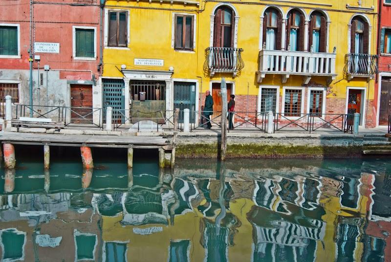 Италия фото Венеции