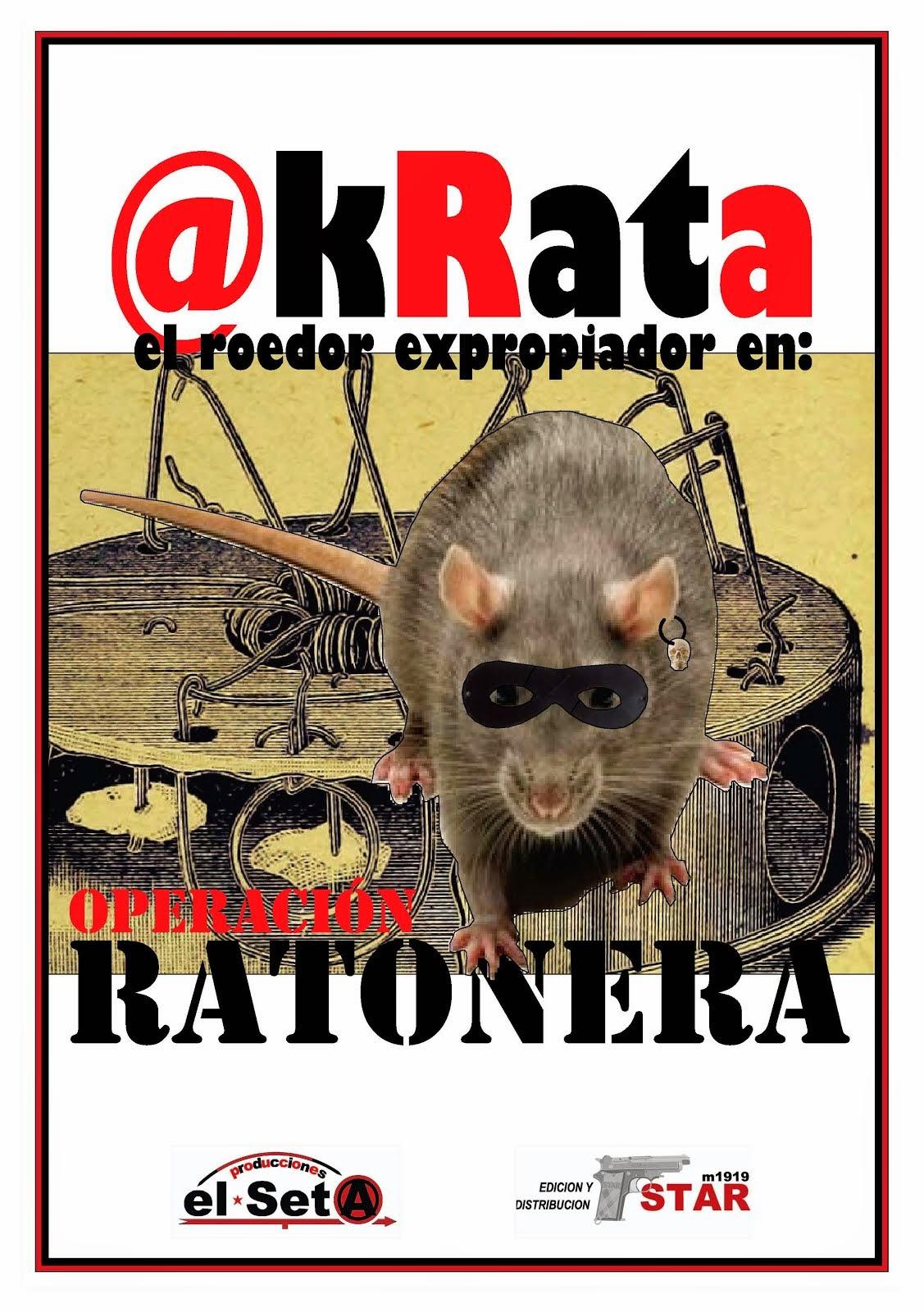 Operación Ratonera