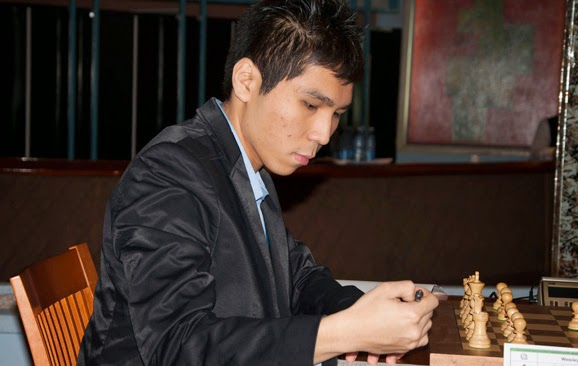 "A - All Set for Rene ""Balong"" Econg Open Chess Tournament Apr 11 - Sports and Fitness"
