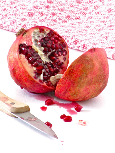 Pomegranate natural viagra