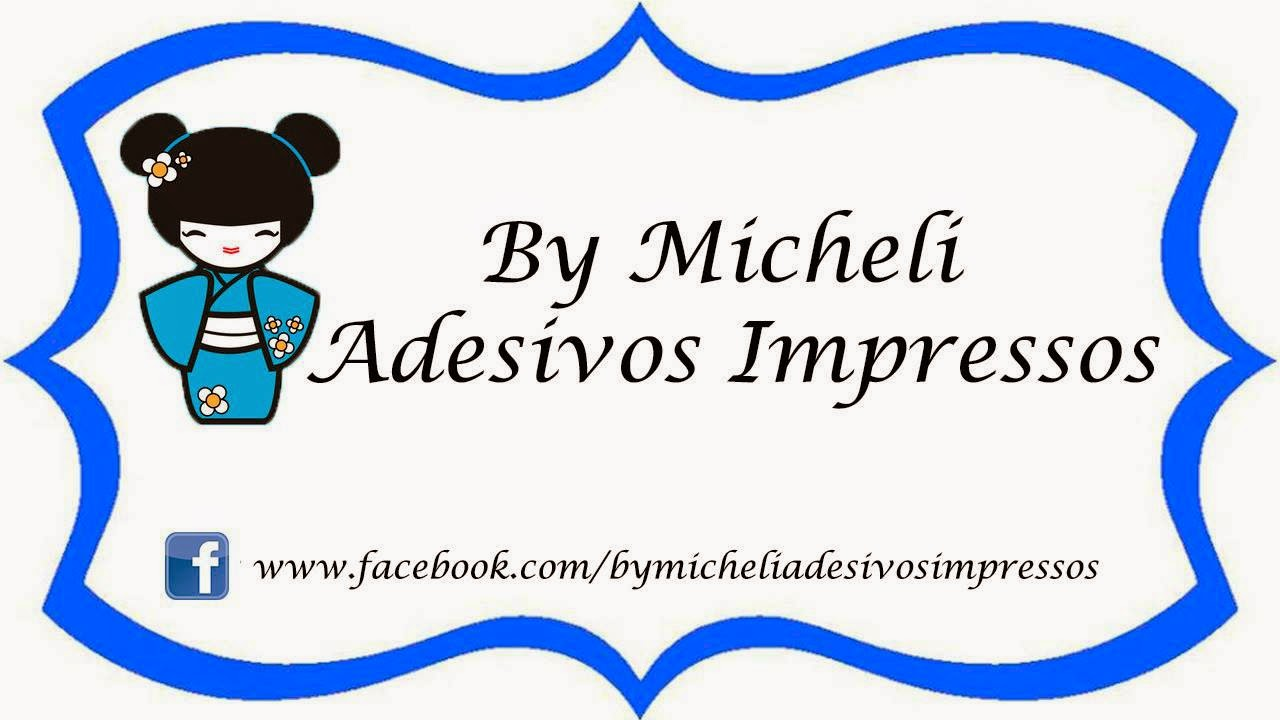 By Micheli Adesivos