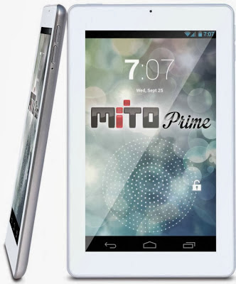 Harga Terbaru Tablet MITO T330 Prime (2014)